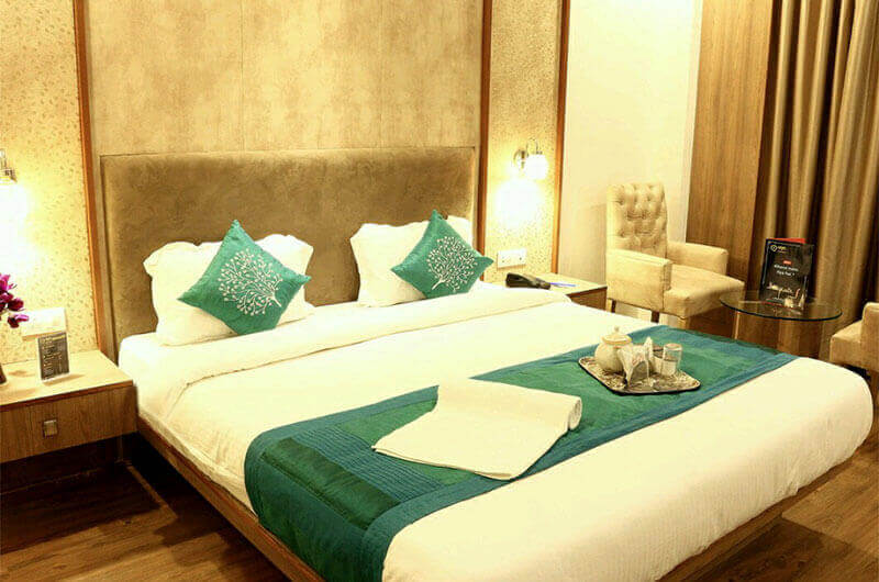 All Fresco Hotel - Premium Room